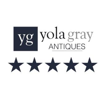 Yolanda Gray Antiques 5-Star Testimonials