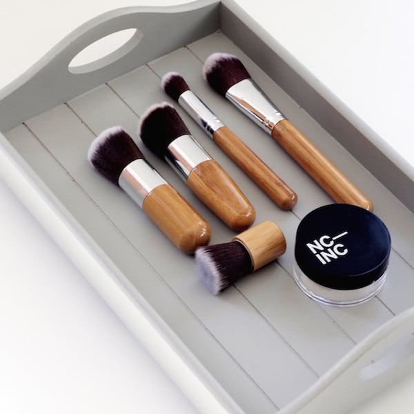 yolagray.com Hints & Tips Brushes